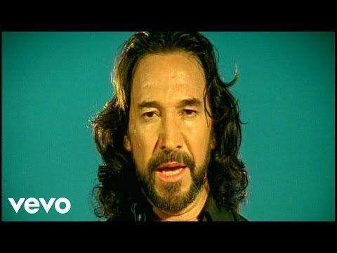 Marco Antonio Solís - Antes De Que Te Vayas - YouTube