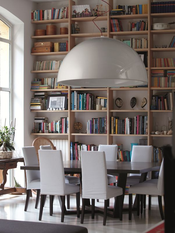 SLIDE srl | Cupole | designed by Giò Colonna Romano