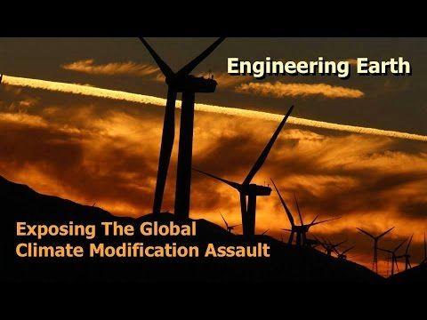 Geoengineering Earth, Exposing The Global Climate Modification Assault ( GeoengineeringWatch.org ) - YouTube