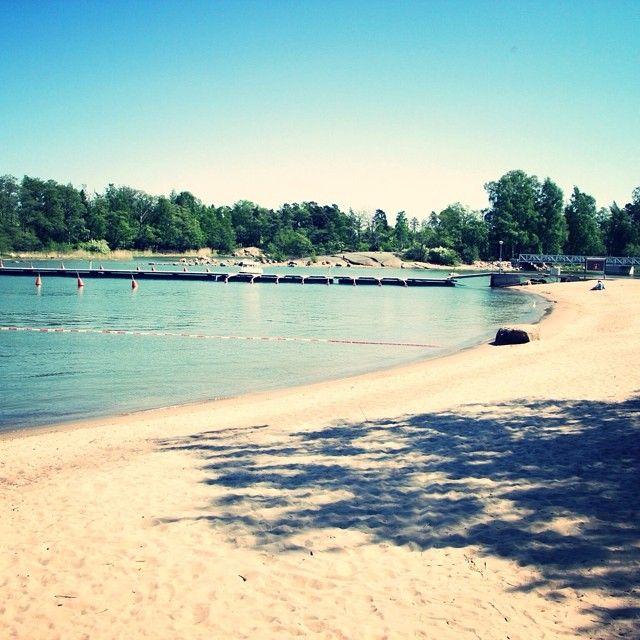 #pihlajasaari #helsinki #finland