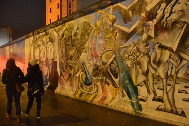 Berlín - Muro