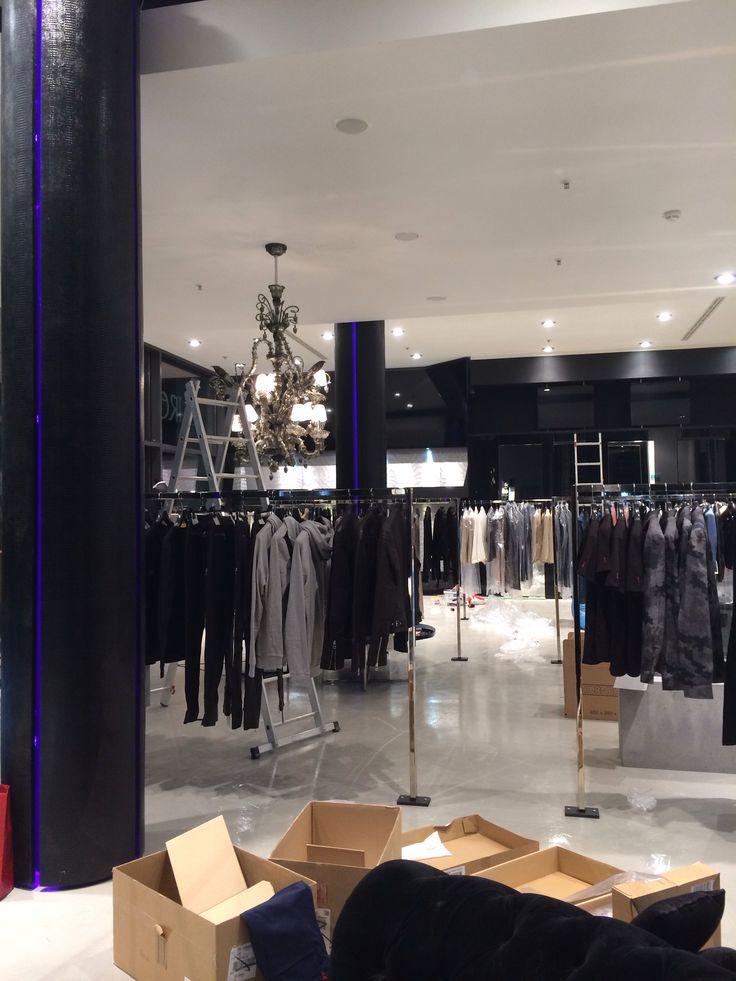 Allure fashion store
