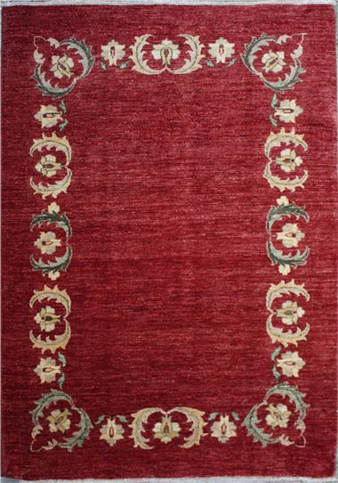 Afghan Rugs are one of the ancient oriental rugs, conventionally manufactured in the Afghanistan. The majority of Afghan carpets are named after their area of foundation or through the name of the ethnic group who weaves them.