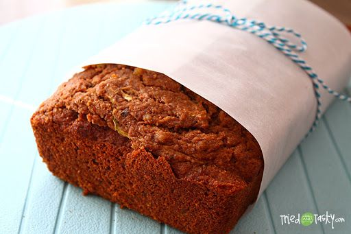 Healthy Zucchini Bread Recipe on Yummly. @yummly #recipe