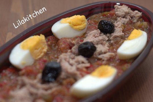 salade mechouia 3