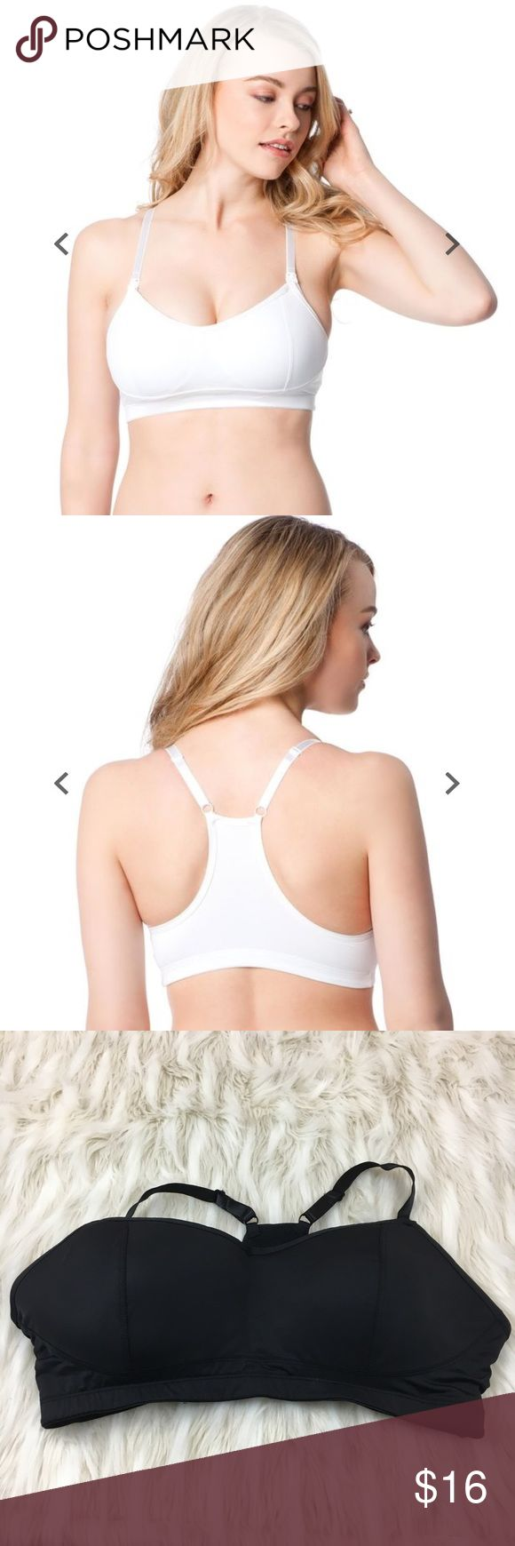 Motherhood Size XL Sports Nursing Bra Maternity 🔸Motherhood Womens Size XL Sports Nursing Bra Maternity Black Clip Down Snaps 🔸Excellent Pre-Loved Condition 🔸NO FLAWS 🔸questions welcomed 🔸reasonable offers always accepted 🔸price reduction & combined shipping available on bundles🔸as seen in pictures 🔸thank you for shopping with thrifty_nerd 🔸SKU D3 Motherhood Maternity Intimates & Sleepwear Bras