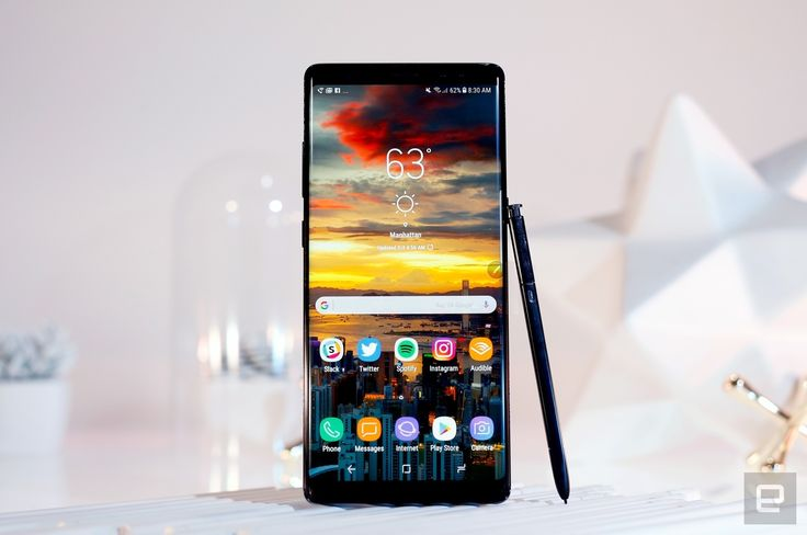 Learn about Samsung says Note 8 presales are the best in series history http://ift.tt/2wY0DBQ on www.Service.fit - Specialised Service Consultants.