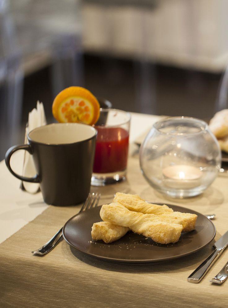Vogliamo farvi innamorare :) www.hoteltrapaniin.it  #sicilia #trapani #sapori #hotel #design #colazione