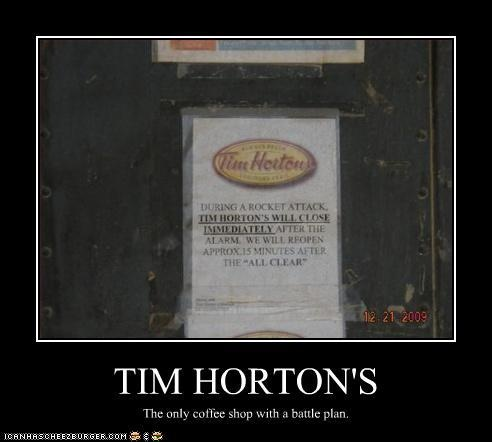Canadian Humor:  Tim's