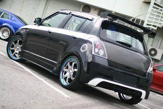 Swift Clean black