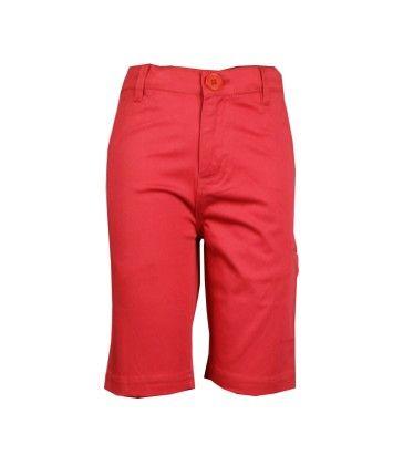 Posh Kids Pink Short #ohnineone