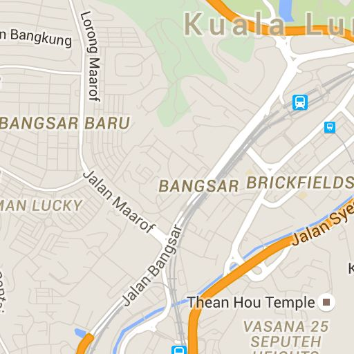 PocketGuide - Self-guided walking tours KL - available on App store