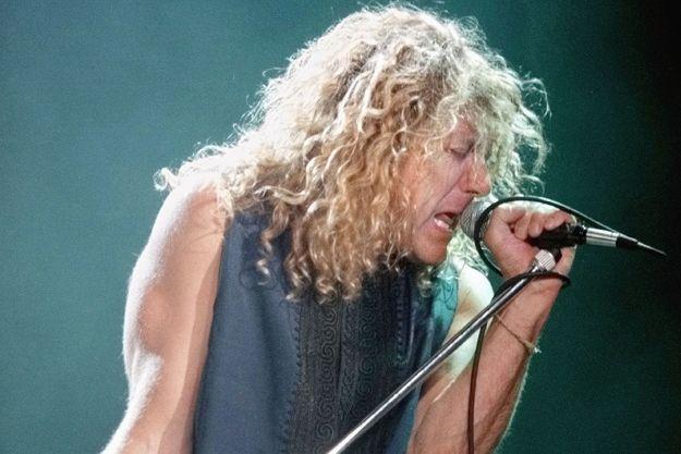 10 Best Robert Plant Songs
