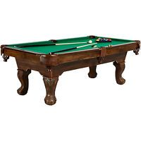 "Billiard Pool Table 89.5"" Barrington Billiards Springdale Pool Table"