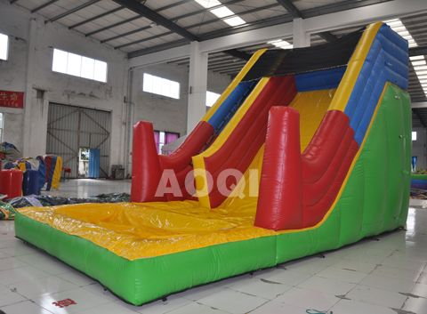 inflatable Standard Slides, inflatable sports slide, inflatable sports slide supplier