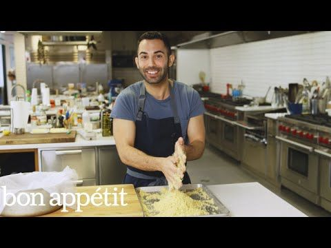 The Complicated Couscous (That's Worth the Effort) | From the Test Kitch...