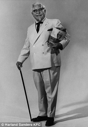 Colonel Sanders was a notorious perfectionist, who in his later years was prone to making ...