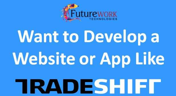 Tradeshift Is A Cloud-Based Business Network Connecting Buyers And Suppliers If You Want To Know How Tradeshift Business And Revenue Model Work We Have Write A Blog On Tradeshift Business And Revenue Model Feel Free Check it Click here  https://futureworktechnologies.com/tradeshift-business-and-revenue-model-how-it-works/