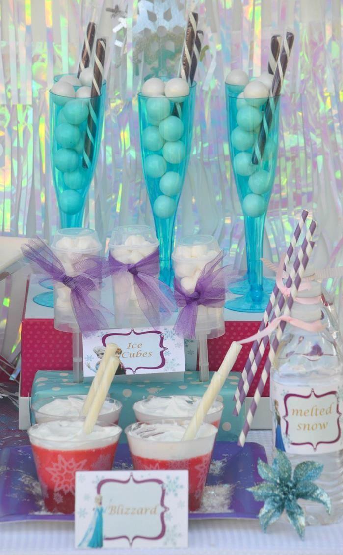 112 best frozen birthday images on Pinterest Frozen birthday
