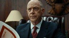 JK Simmons Boards 'Justice League' | The Fandom Post