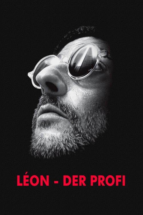 Watch->> Leon: The Professional 1994 Full - Movie Online