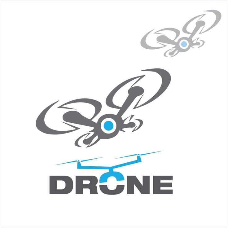 Drone concept 4 concept designed in a simple way so it can be used for multiple purposes i.e. logo ,mark ,symbol or icon.