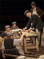 The Ragged Trousered Philanthropists (Chichester)