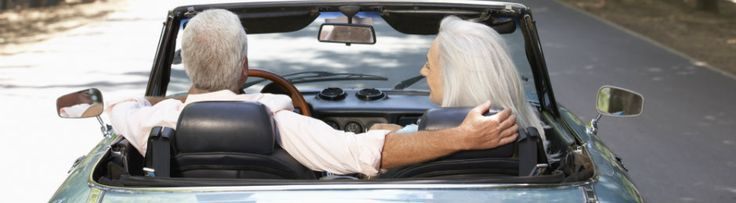 Who says senior citizens shouldn't be driving anymore? As we get older, we will undergo some physical changes that may affect our driving skills. However, each individual is different so knowing what we are capable of will help us decide if we should still get behind the steering wheel or let someone else take over.