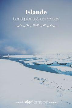 Mes bons plans & adresses en Islande, en hiver!