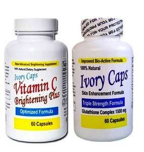Ivory Caps Glutathione Pills - Google Search