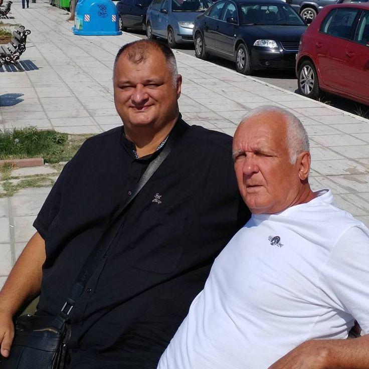 2017 08 15 Greece Nea Kallikratia.Sytin Alexandr