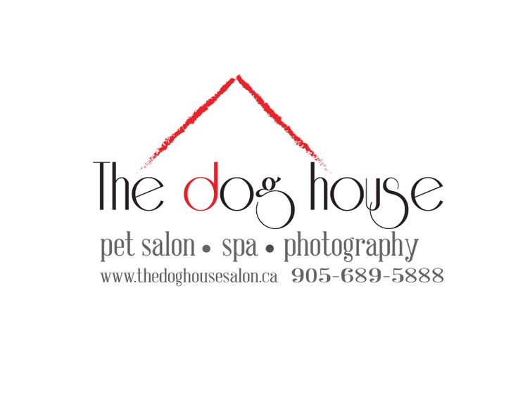 stylist and luxury how to design a dog house. The Dog House Salon 45 best Grooming Logo Ideas images on Pinterest  Pet store