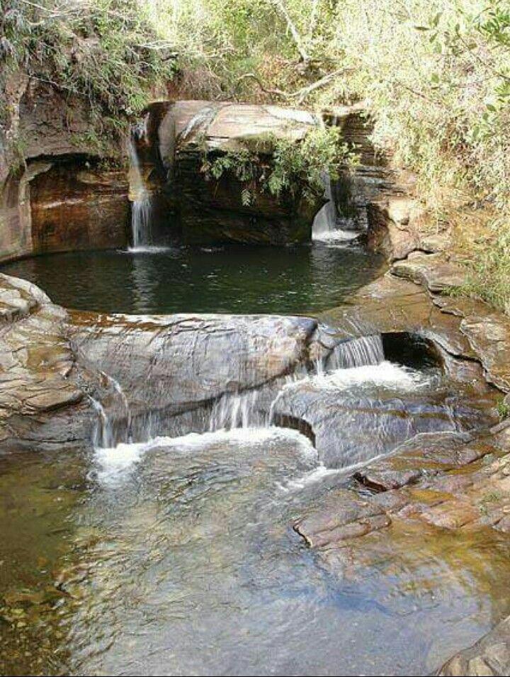 Carrancas, Minas Gerais, Brasil
