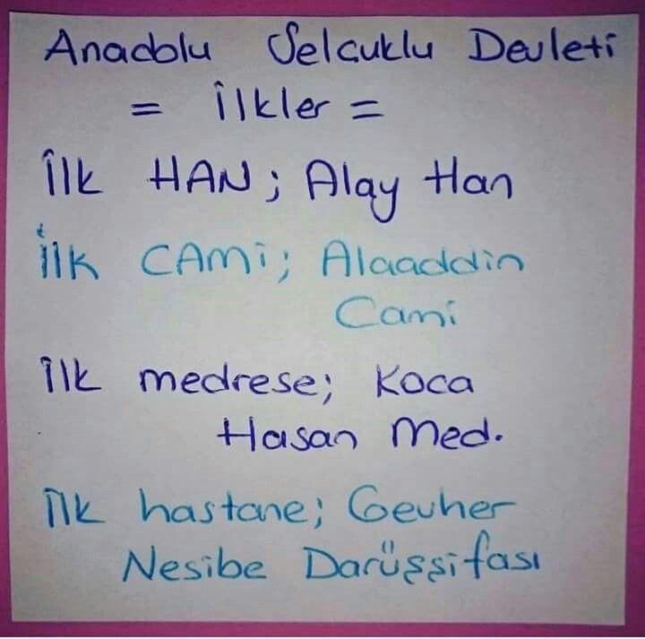 Anadolu selçuklu