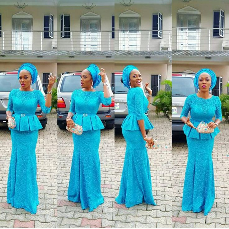After a weekend of grooving, a few of our favorite Instagram followers shared their attractive, sassy and scorching Aso Ebi types on Instagram and offering us with some main fashion inspiration within the course of. So, we're thrilled to be that includes their modish Aso-Ebi types immediately. There are many …