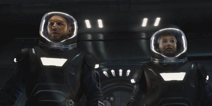 Take a Lonely Trip Into Space With the 'Passengers' Trailer - https://geekdad.com/2016/09/take-a-lonely-trip-into-space-with-the-passengers-trailer/?utm_campaign=coschedule&utm_source=pinterest&utm_medium=GeekMom&utm_content=Take%20a%20Lonely%20Trip%20Into%20Space%20With%20the%20%27Passengers%27%20Trailer