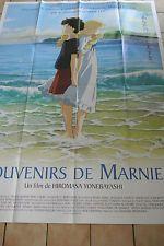 """AFFICHE 120X160 """"SOUVENIRS DE MARNIE"""""""