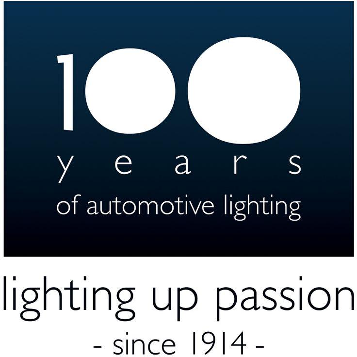 100 years of automotive lighting  sc 1 st  Pinterest & 25 best Philips Automotive Lighting images on Pinterest | Lighting ... azcodes.com