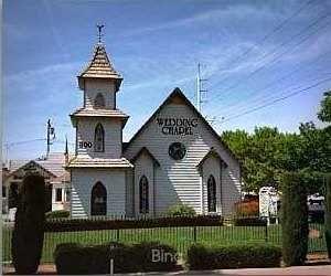 A Special Memory Wedding Chapel Las Vegas