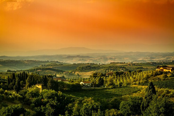 Tuscany - null