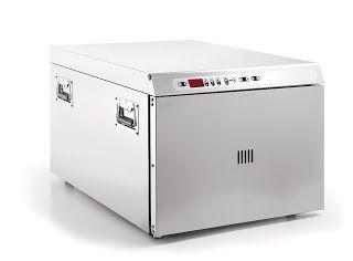 Cuptor Gatire Lenta, Electric, Pana la 120 grade Celsius, Profesional Horeca, Pret