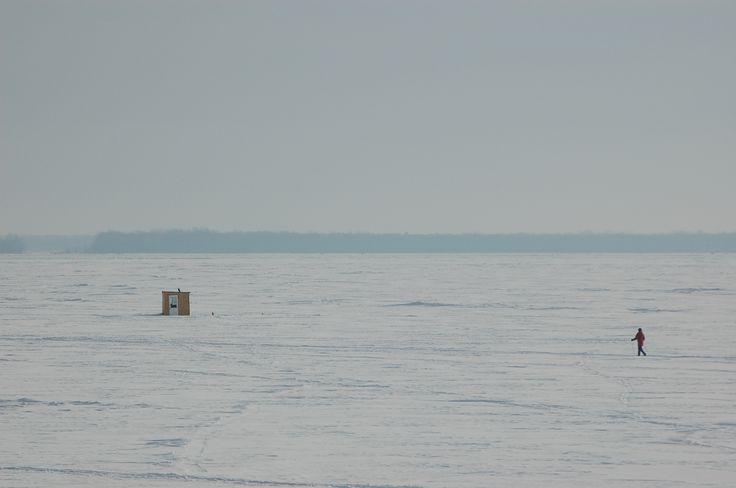 Lac St-Pierre