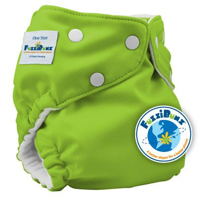 The original cloth diaper, Fuzzi Bunz, are the best cloth diapers. You can try many different types and styles and you will only get confused. So I've kept it simple.