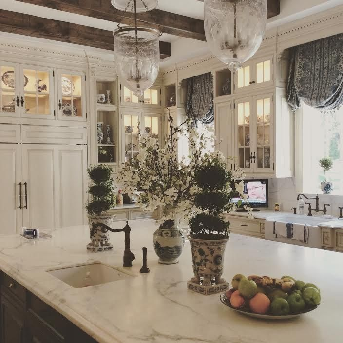 Living Room Decorating And Designs By Tina Barclay: Best 25+ French Country Kitchens Ideas On Pinterest