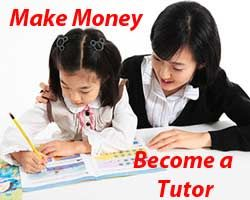 Make Money with Tuition