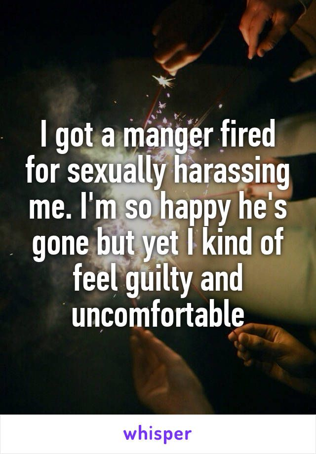 Pin On Sexual Harassment