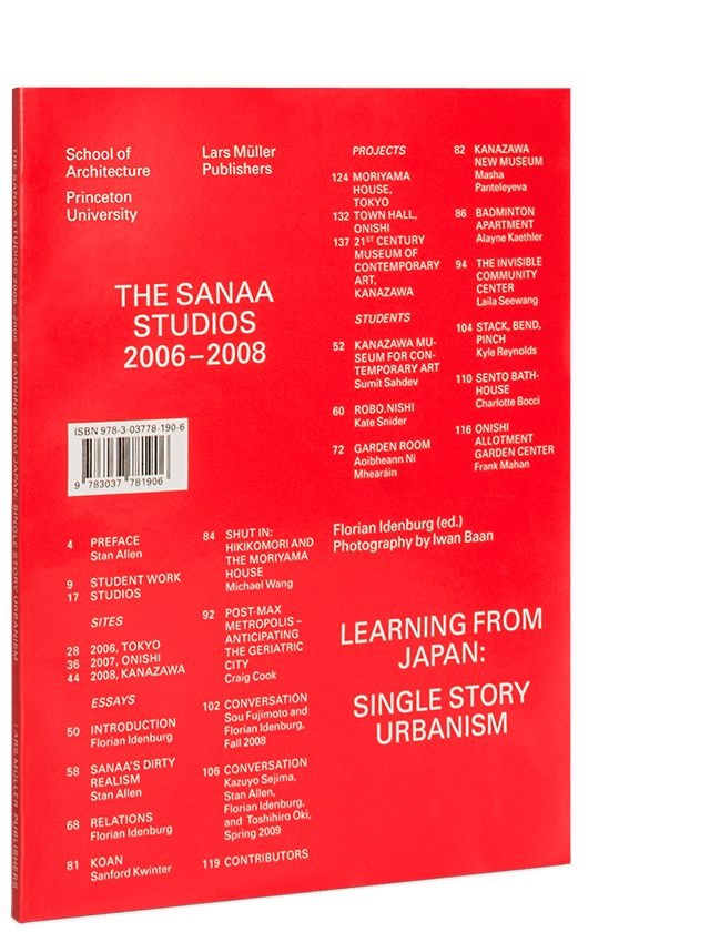 24 best livre images on pinterest book a well and amazon the sanaa studios 20062008 solutioingenieria Image collections