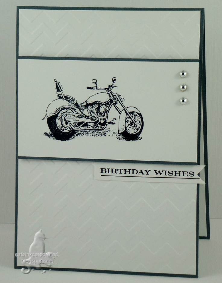 166 best motorcycle cards images on pinterest man card masculine corporated seize the birthday male card motorcycle happiest birthday wishes chevron ef bookmarktalkfo Choice Image