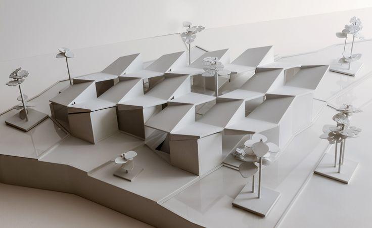 US architects Aranda\Lasch unveil a museum that blends art with landscape | Wallpaper* CMS | Wallpaper* Magazine