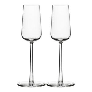 Essence Champagneglas 21 cl 2-pack